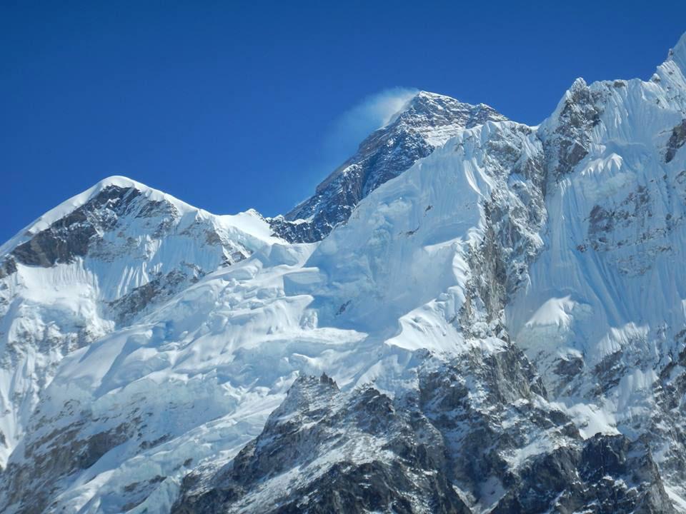 25 Abril a 13 Maio de 2020: Trekking do Everest com o João Garcia