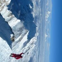 Chegada ao cume do Kangchenjunga Nepal 2006