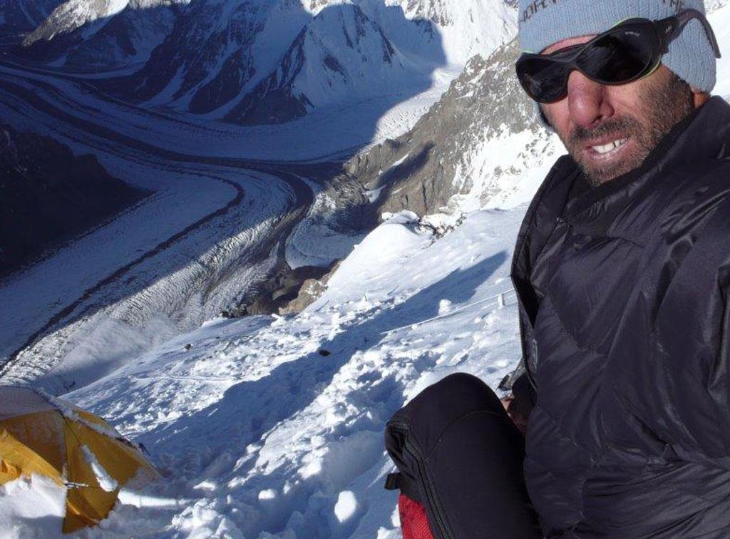 19 Julho a 6 de Agosto 2020 Trekking ao campo base do K2 e Gondogoro-la pass