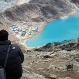 Lago de Gokio | Nepal